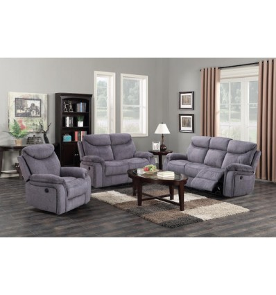 Arnold Fabric Living Room Set