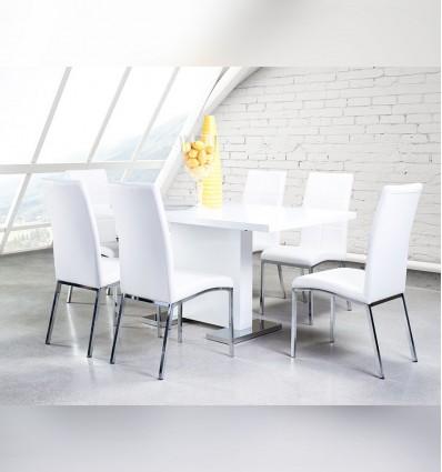 Sloan Urban Dining Table