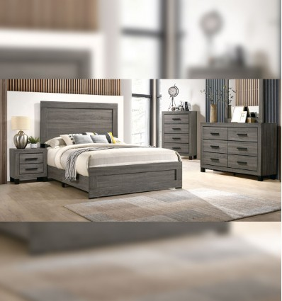 Brooklyn Bedroom Set