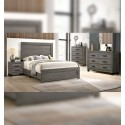 Brooklyn 8 Piece King Bedroom Set
