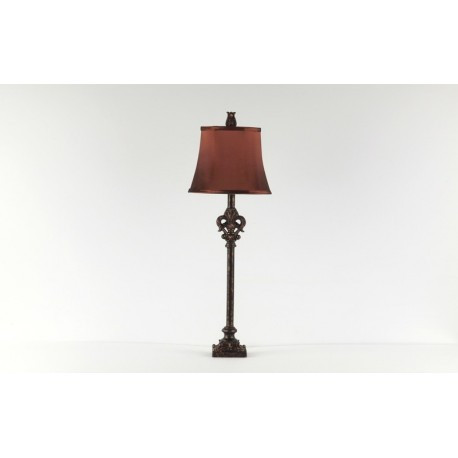 Emblem Table Lamp