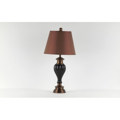 Fluted Classic Table Lamp