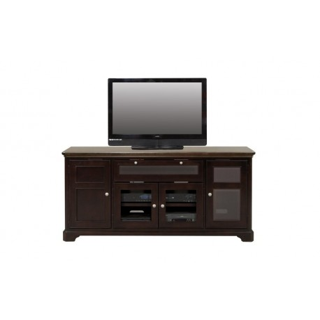 Metro 74 inch Media Stand
