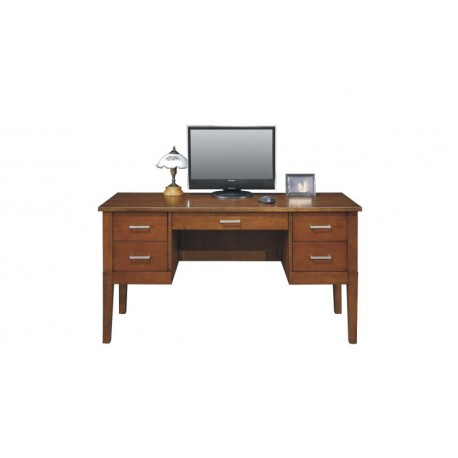 Kingston Walnut 54 inch Desk