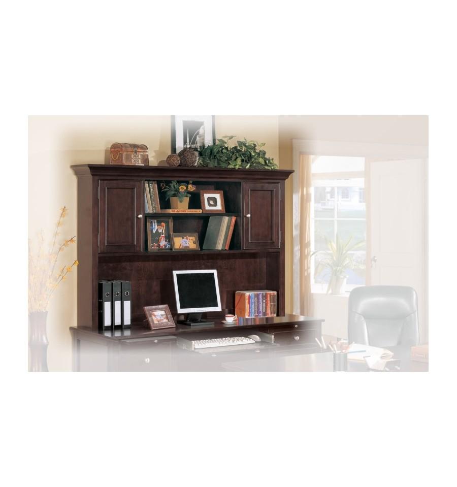 bullnose forest products designs hutch desk bg furniture