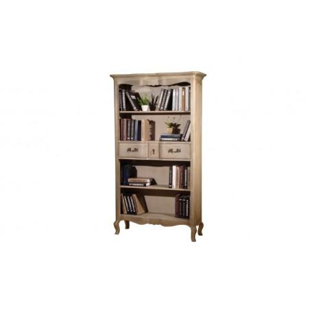 Vie en Provence 44-inch Bookcase
