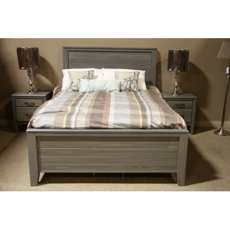 VANESSA QUEEN STORAGE BED