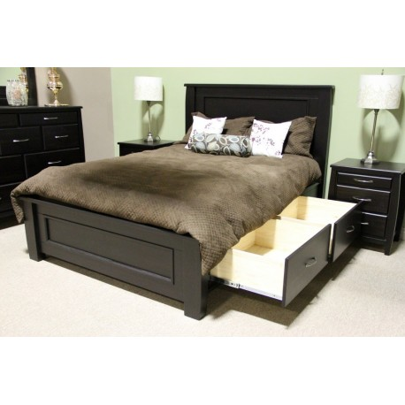 BOYD QUEEN STORAGE BED