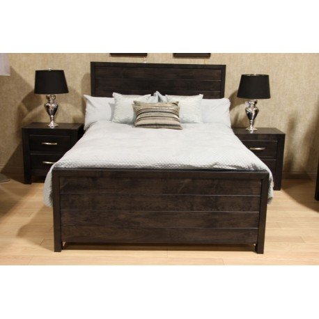 VALENCIA QUEEN BED