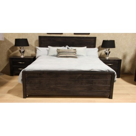 VALENCIA KING BED