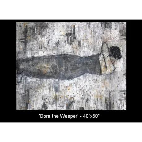 DORA THE WEEPER
