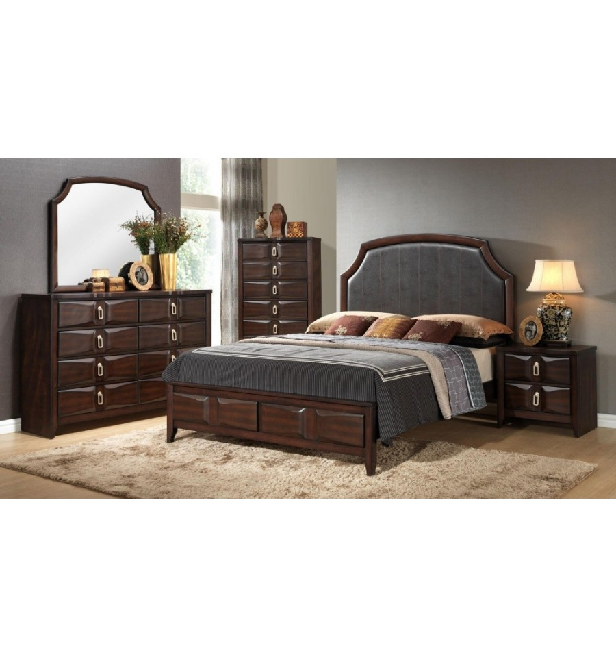 Katrina 8Pce Bedroom Set Furniture Superstore Edmonton