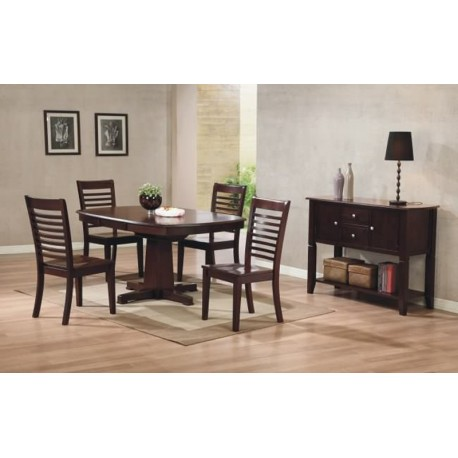 MALIBU SMALL DINING SET