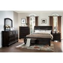 Carver Bedroom Set