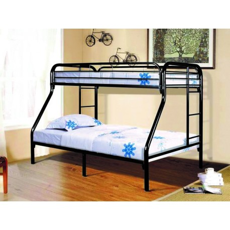 OLIVER BUNKBED Twin over Double
