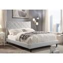 NADIA FABRIC BED