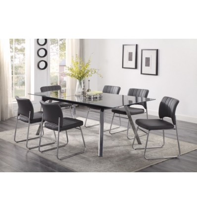 RAVEN DINING ROOM SET