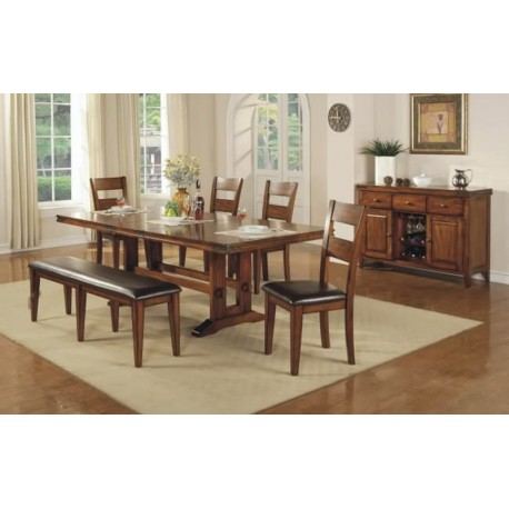 CRUZ PUB TABLE SET